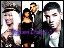 Drake Headshot by Drake U0026 Nicki Images Nicki Minaj And Drake Hd Wallpaper And