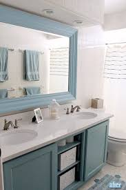 Kids Bathroom Colors 11 Best Kids Bathroom Images On Pinterest Bathroom Designs