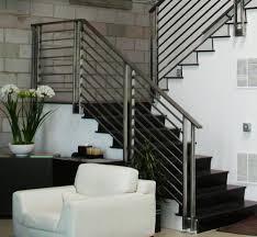 home depot stair railings interior modern stair railing kits handrails lowes interior wood railings