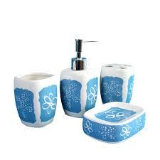 bathroom accessories aqua interior design