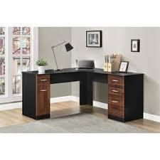 Office L Desk L Shaped Desks For Less Overstock