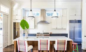 New Orleans Kitchen by Kitchen Inspiration Circa Lighting