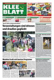 Ewe K Hen Kleeblatt 21 06 2017 By Kleeblatt Verlag Issuu