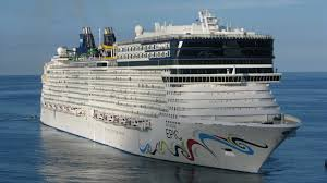 Ncl Epic Deck Plan 9 by Live On Norwegian Epic March 31 2018 Cruise Everyday