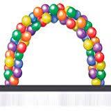 Balloon Arch Decoration Kit Amazon Com 11 U0027 Balloon Arch Kit Toys U0026 Games