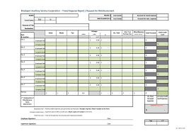 Detailed Expense Report Template by Expense Statement Template 23 Expense Report Form Templates Basic