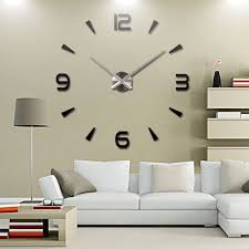 clock buy sale on wall clock buy wall clock online at best price in dubai