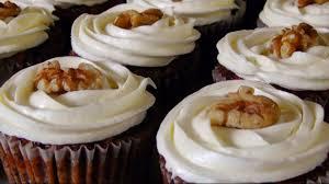 ez gluten free carrot cake cupcakes gluten free paleo
