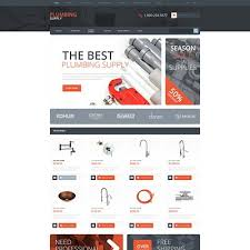 8 of the best opencart themes for home improvement u0026 construction