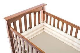 bumper baby crib u2013 carum