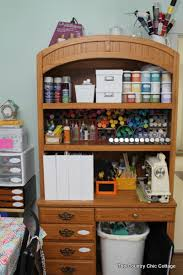 Pictures Of Craft Rooms - my craft room tour and tons more next week the country chic cottage