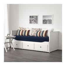 canapé lit gigogne ikea hemnes structure divan avec 3 tiroirs ikea