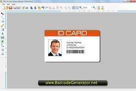 card software employee id cards