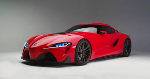 tmc toyota daring toyota coupe concept debuts at 2014 detroit show lowyat