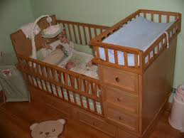 Baby Crib And Dresser Combo by Crib Dresser Changing Table Combo Light U2014 Thebangups Table Crib