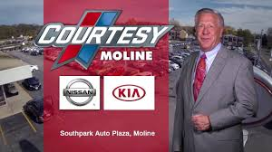 nissan rogue quad cities why visit courtesy car city youtube