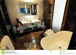 salle de bain luxe salle de bains de luxe image stock image 17792561