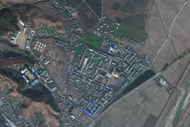 Satellite Map Live North Korean Prisons Report Details Crimes Against Humanity Time