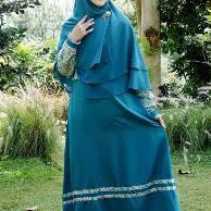 Baju Muslim Dewasa Ukuran Kecil jual baju busana muslim wanita syar i mobile
