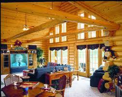 log home photos greatrooms u0026 family rooms u203a expedition log homes