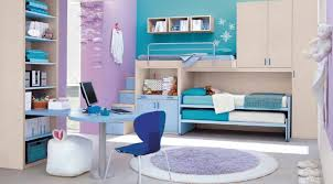 Nice Room Theme Bedroom Awesome For Girls With Purple Wall Theme And Storage Nice