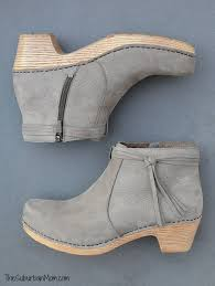 Comfort Shoes For Standing Long Hours Dansko Boots Make Comfort And Style Is Possible Thesuburbanmom