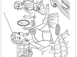 9 barbie fashion fairytale coloring pages fashion fairy tale