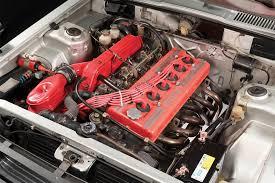 Gtr 2000 1973 Nissan Skyline H T 2000 Gt R Kenmeri Hiconsumption