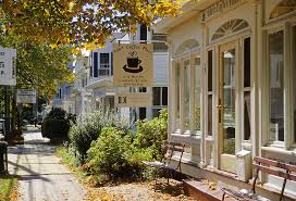 cutest small towns 30 great charming small towns in new jersey