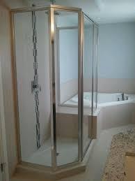 Glass Shower Doors Edmonton Bathroom Renovations Edmonton Shower Doors Ronco Doors