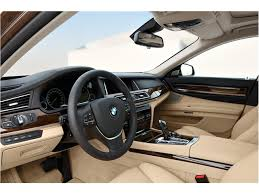bmw 7 series 2012 2012 bmw 7 series pictures dashboard u s report