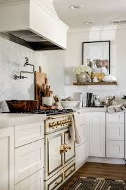 farmhouse kitchen with kohler u2014 boxwood avenue