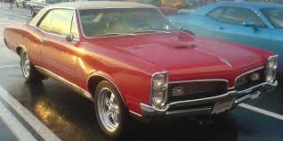 Classic Muscle Cars - 4 american classic muscle cars to look for in salvage auto auction