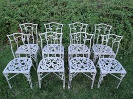 Vintage Woodard Patio Furniture Patterns by Garden Furniture Plain U0026 Elegant Antiques