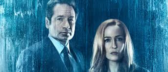 Seeking Episodes The X Files And David Duchovny Still Seeking The After 25