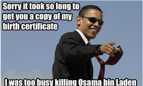 Obama Bin Laden Meme - image 119505 osama bin laden s death know your meme