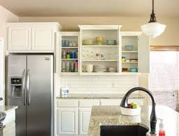 kitchen cabinet organizing ideas how to organize everything in your kitchen polished habitat