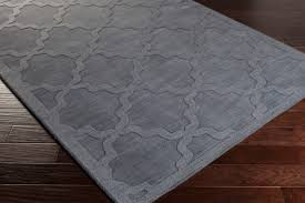 Floor Rugs by Artistic Weavers Central Park Abbey Awhp4023 Charcoal Area Rug