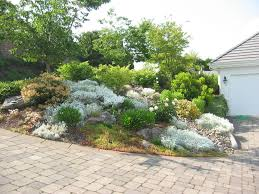 Raised Rock Garden by Garden Design Garden Design With Some Of Landscape Design