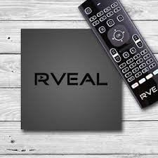 air player for android rveal 2 media player and backlit air mouse keyboard