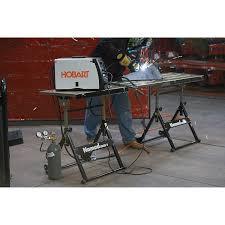 handler 210 mvp mig welder arc welding equipment amazon com