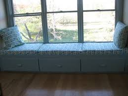 window seat or bench cushions and covers custom made in your
