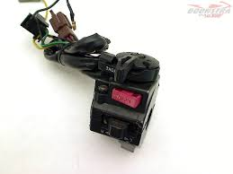 yamaha xv 250 virago xv250 switch handlebar left hand boonstra