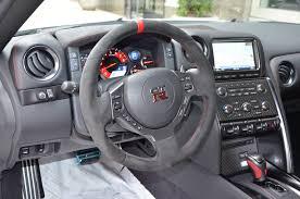 nissan gtr steering wheel 2015 nissan gt r nismo stock gc mir96 for sale near chicago il