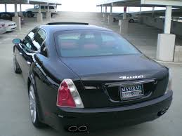 Maserati Quattroporte Automotorblog