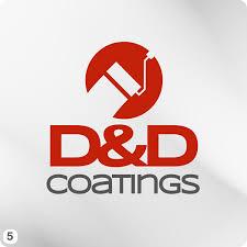 d d logo design 5