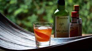 old fashioned cocktail recipe rum old fashioned melbourne cocktails