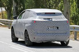 peugeot lease scheme peugeot 3008 2016 dizzying disguise hides new suv look by car