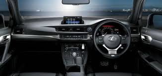 lexus h200 2014 lexus ct 200h facelift now in malaysia fully taxed from rm257k