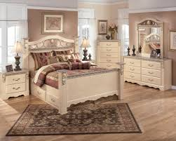 marble top bedroom set cherry finish mediterranean classic 5pc
